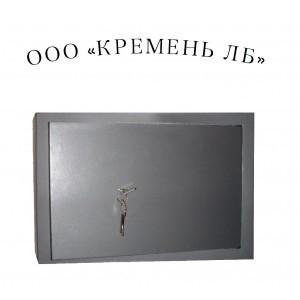 Сейф мебельный МС-303-12М1