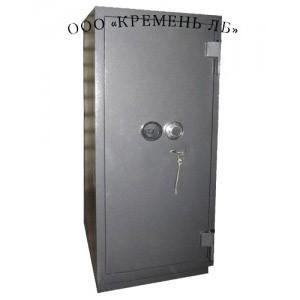 Сейф огневзломостойкий ВС-209-14