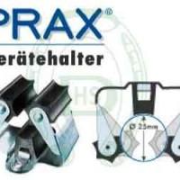 Держатель для стволов PRAX
