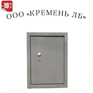 Cейф офисный СО-106-11КТ