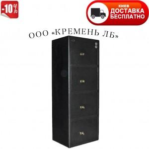 Сейф офисный СО-316-41К